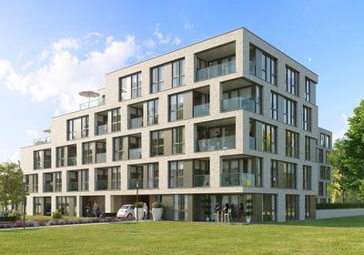 Groot Zonnehoeve - Apeldoorn in Apeldoorn 7325 AS