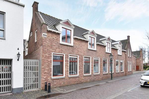 Dorpsstraat 40 Q in Nootdorp 2631 CT