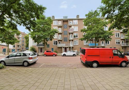Jacques Veltmanstraat 28 3 in Amsterdam 1065 EJ