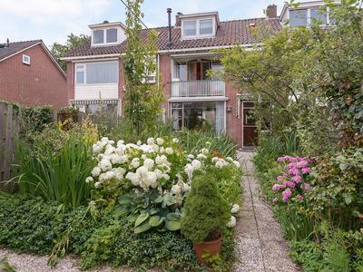 Zamenhofstraat 5 in Krommenie 1561 JH