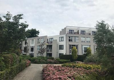 Cornelia De Rijcklaan 29 in Bilthoven 3723 PM