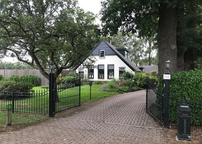 Bouwhuisweg 1 in Loozen 7778 HC