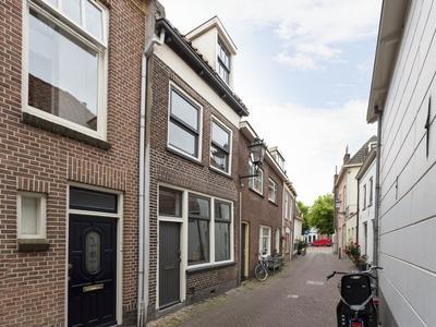 Botervatsteeg 15 in Kampen 8261 BK