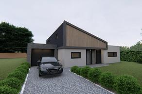 Kerkring 3 in Noordhoek 4759 BH