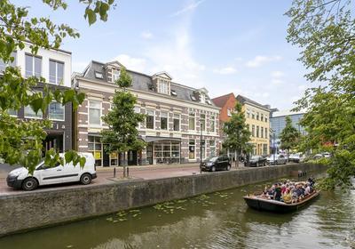 Groot Schavernek 9 B in Leeuwarden 8911 BW