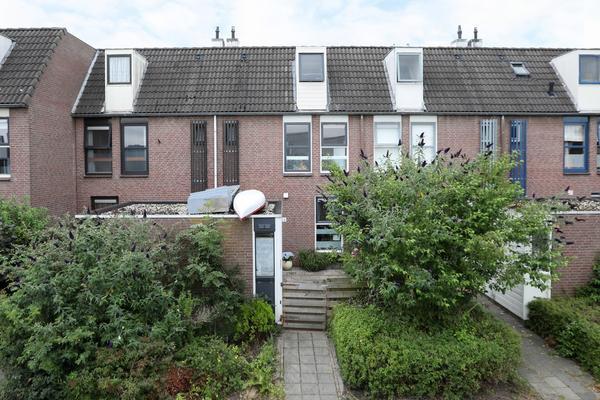 De Schans 16 24 in Lelystad 8231 KH