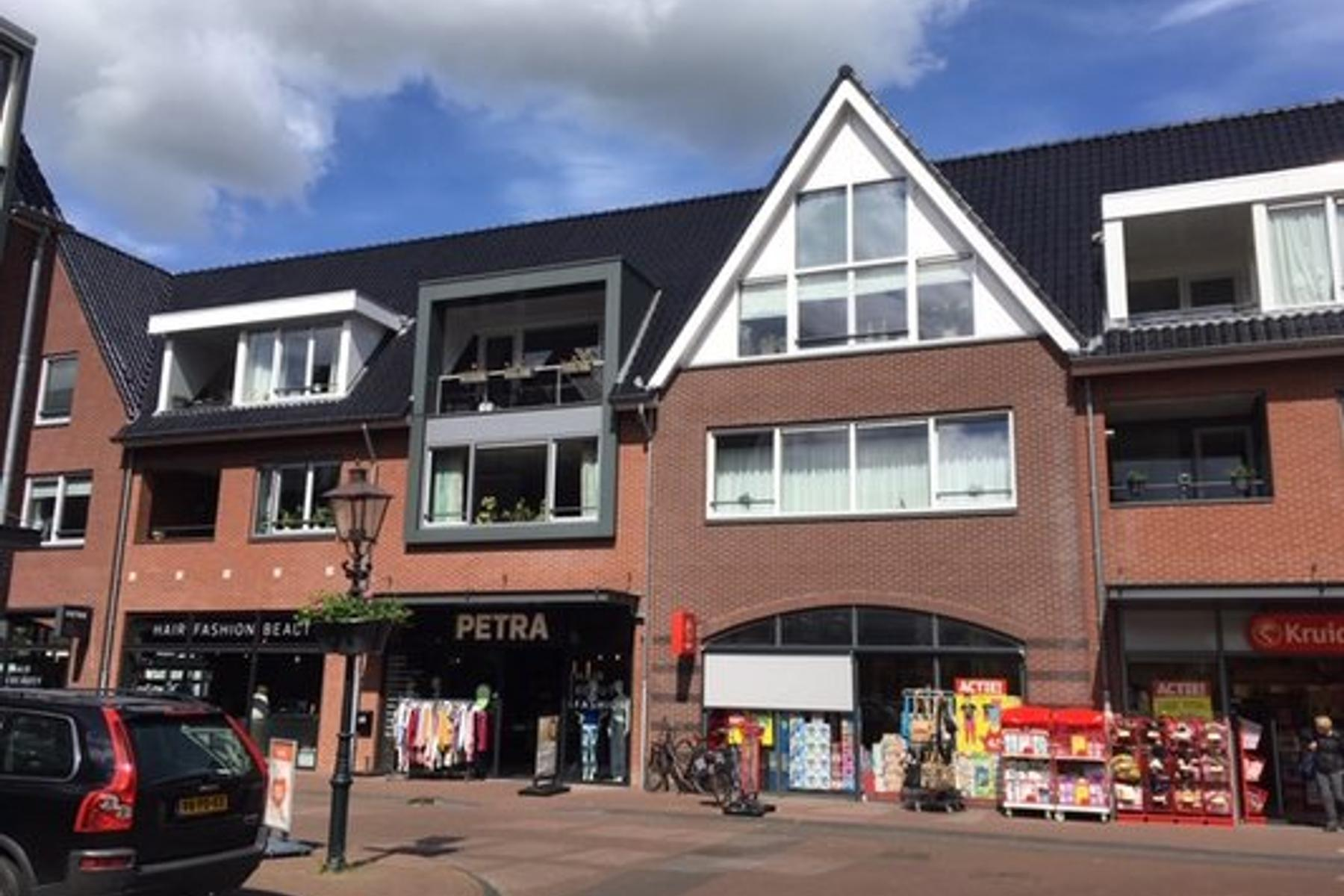 Grote Markt 48 in Nieuwleusen 7711 CZ