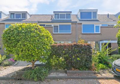 Torenvalkstraat 7 in Maassluis 3145 AN