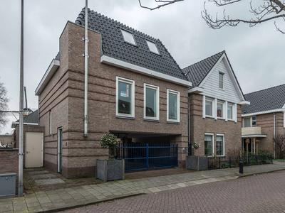 Kerkstraat 158 in Bodegraven 2411 AH