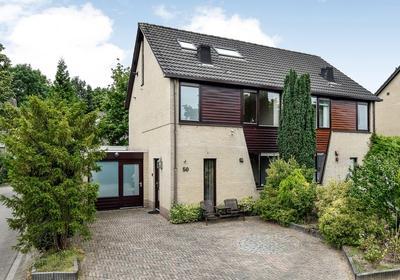Limburgsingel 50 in Arnhem 6845 DT