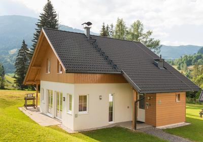 Maibrunnenweg 16 Bungalow 402 in Bad Kleinkirchheim