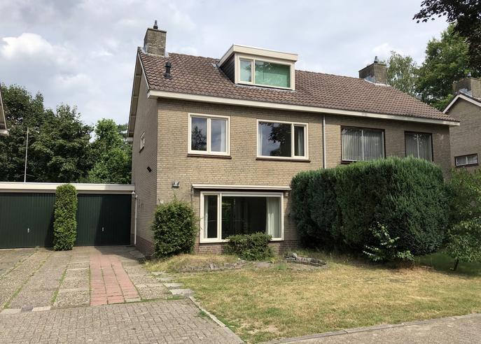 Adriaan Van Ostadelaan 3 in Berkel-Enschot 5056 CG