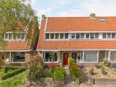 Bijenhofstraat 49 in Leeuwarden 8922 EA