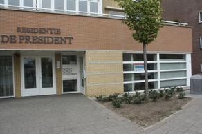 Rooseveltlaan 65 in Bergen Op Zoom 4624 DJ