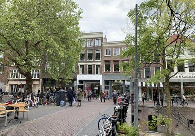 Oudegracht 186 in Utrecht 3511 NP