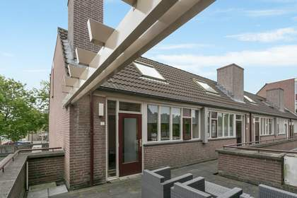 Baljuwstraat 2 in Oss 5345 MC