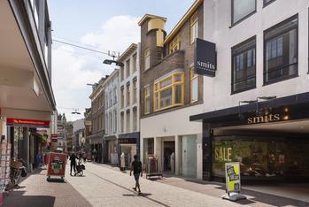 Jansstraat 10 2 in Arnhem 6811 GJ