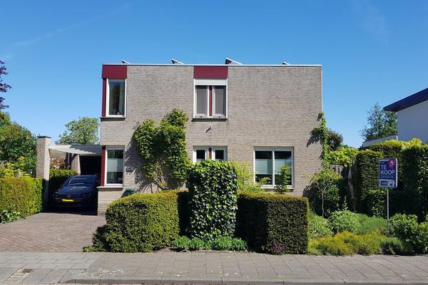 Sweensstraat 20 A in Kaatsheuvel 5171 BP