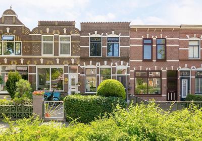 Graaf Florisweg 102 in Gouda 2805 AN