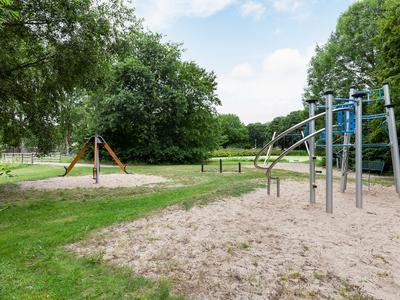 Van Polanenpark 168 in Wassenaar 2241 RW