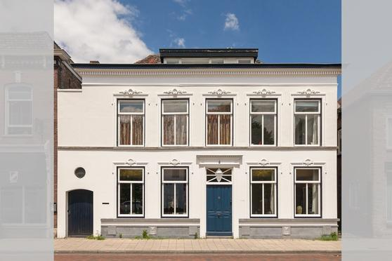 Grotestraat 149 in Waalwijk 5141 JP