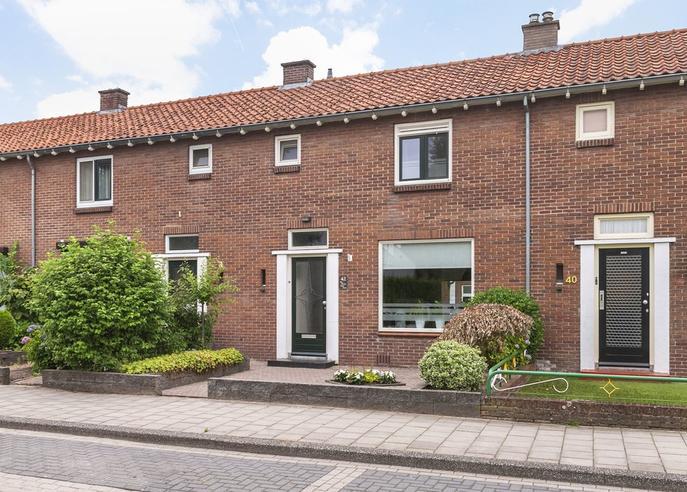 Vijgendam 42 in Veenendaal 3901 SL
