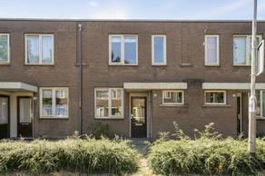 Laaghamlaan 14 in Breda 4822 WR
