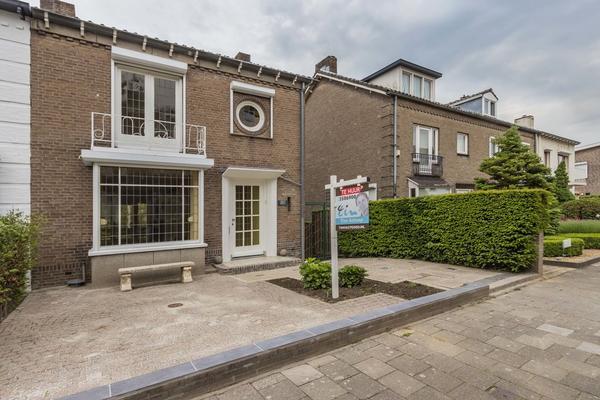 Burgemeester Ceulenstraat 87 in Maastricht 6212 CR