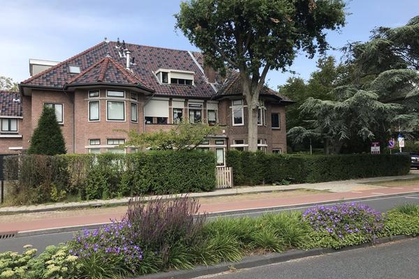 Van Zuylen Van Nijeveltstraat 42 in Wassenaar 2242 AR