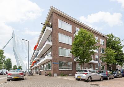 Prins Hendrikstraat 25 A in Rotterdam 3071 LG