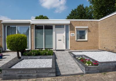Van Der Scheurstraat 64 in Heerlen 6413 VJ