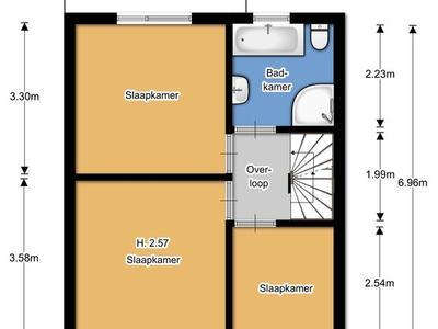 Munnikplaat 7 in Huizen 1274 ES