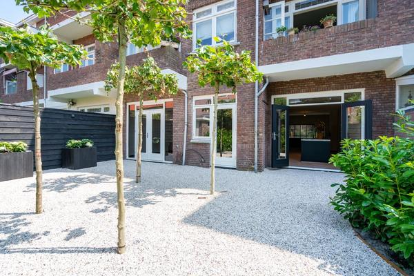 Stalpertstraat 112 in 'S-Gravenhage 2597 RW