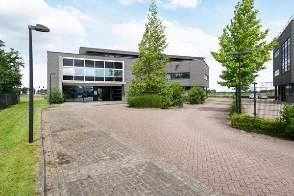 Communicatieweg 3 in Mijdrecht 3641 SG