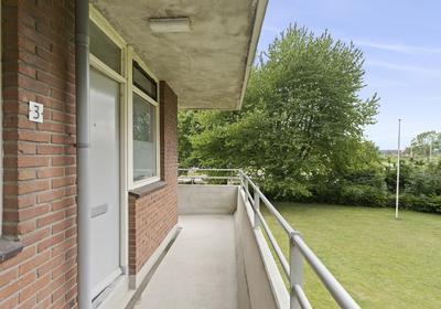 Albardaweg 3 in Wageningen 6702 CW