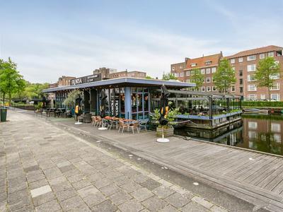 Bos En Lommerplantsoen 39 F in Amsterdam 1055 AA