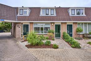Mansardehof 13 in Apeldoorn 7325 VA