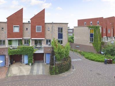 Cornelis Van Steenishof 30 in Oegstgeest 2341 PN