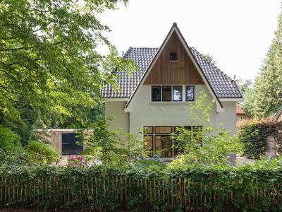 Bilderdijklaan 55 in Bilthoven 3723 DA