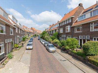 Van Wageningenstraat 40 in Arnhem 6813 DP