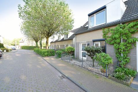 Jan Van Gestelstraat 8 in Tilburg 5042 GL