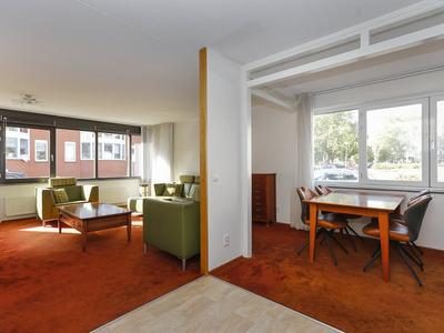Eerste Tuinsingel 33 in Schiedam 3112 ER