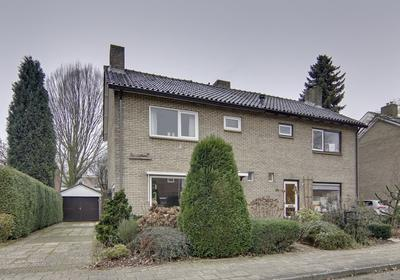 Zeemanstraat 11 in Wageningen 6706 KA