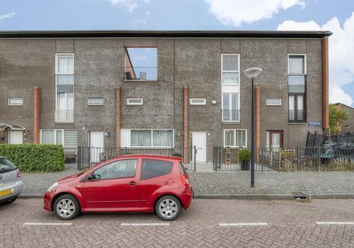 Forintplantsoen 2 in Amsterdam 1060 SK