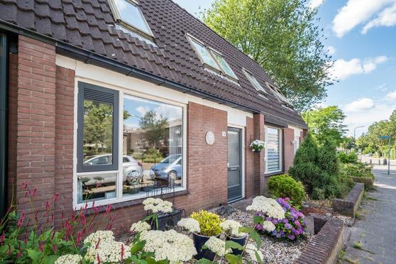 Hoge Dries 14 in Apeldoorn 7335 AR