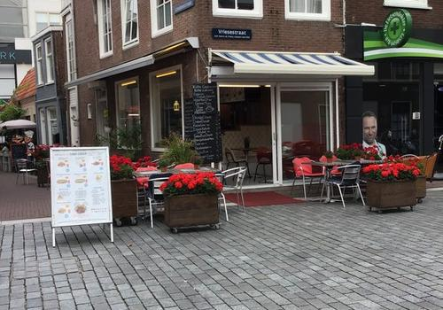 Lindenstraat 10 in Dordrecht 3311 XM