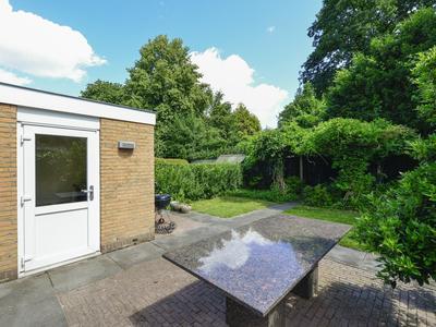 Gerard Terborchlaan 14 in Bilthoven 3723 EK