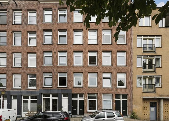 Jacob Van Lennepkade 386 H in Amsterdam 1053 NM