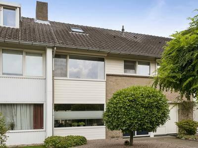 Kroonstraat 8 in Eindhoven 5632 DX