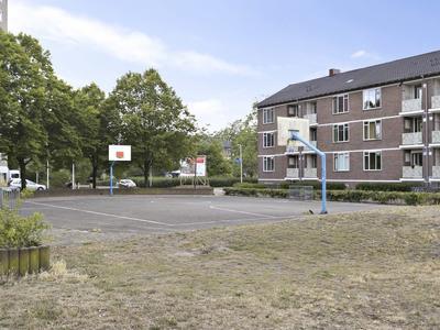 Koningsmantelhof 7 in Nijmegen 6533 SJ